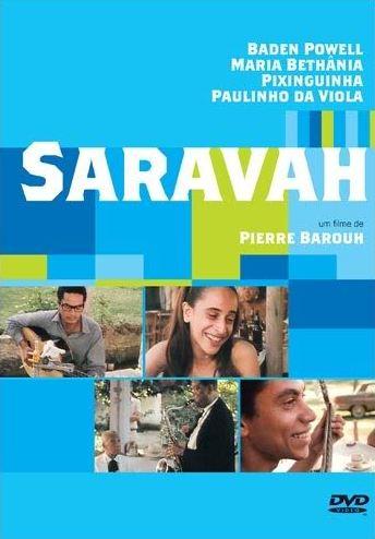 Pierre Barouh Saravah